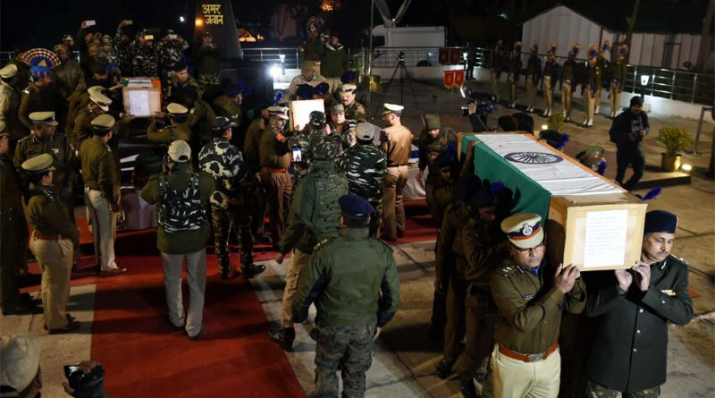 Number-of-martyrs-in-the-terror-attack-in-Pulwama