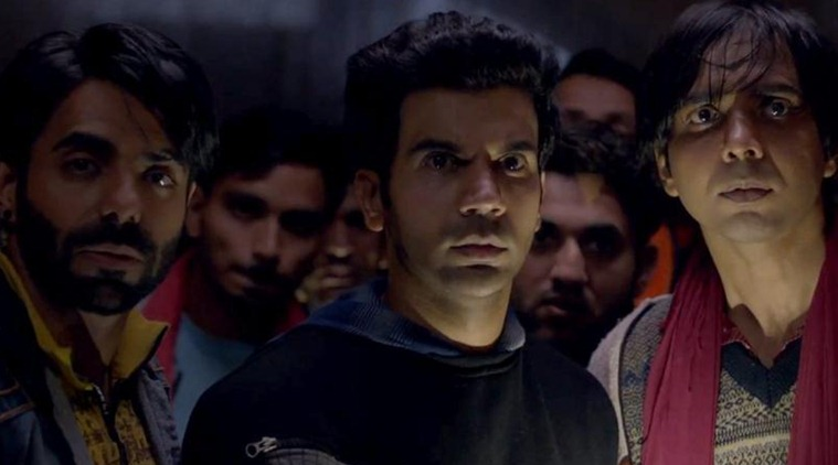 Rajkumar Rao will be seen in horror comedy 'Rooh-Afza' after 'stree'